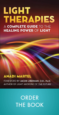 Light Therapies Book